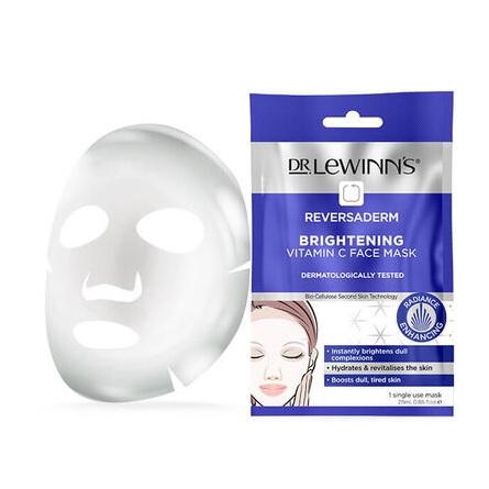 DLW R Brightening Vitamin C Face Mask
