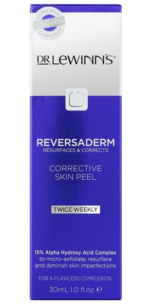 DLW R Corrective Skin Peel 30ml