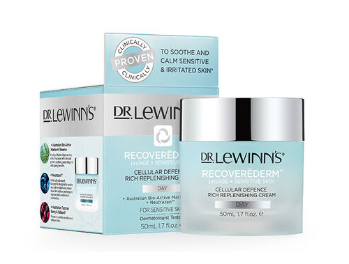 DLW Recover Cellular Defence Rich Replenishing Cream Day 50g
