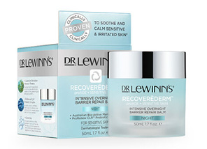 DLW Recover Intensive Overnight Repair Balm 50g