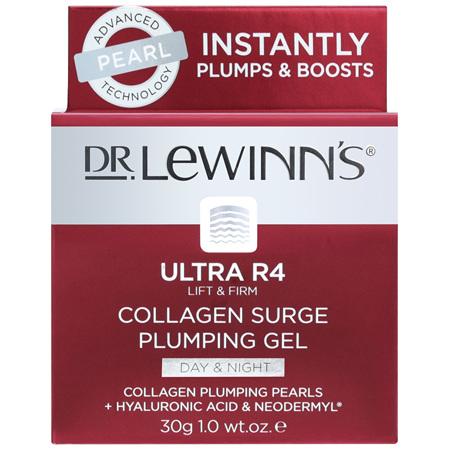 DLW Ultra R4 Collagen Surge Plumping Gel 30g
