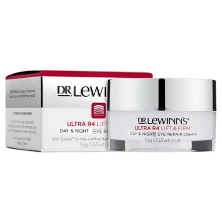 DLW Ultra R4 Eye Cream 15g