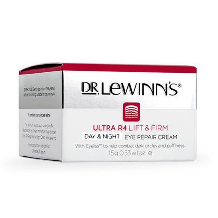 DLW Ultra R4 Eye Cream 15g