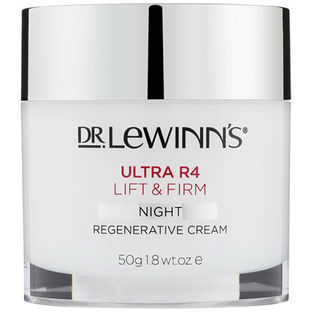 DLW Ultra R4 Regenerative Night Cream 50g