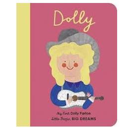 Dolly Board Book