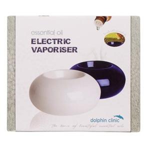 DOLPHIN Electric Vaporiser White