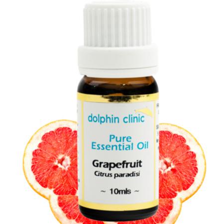 DOLPHIN Grapefruit Essential Oil 10ml
