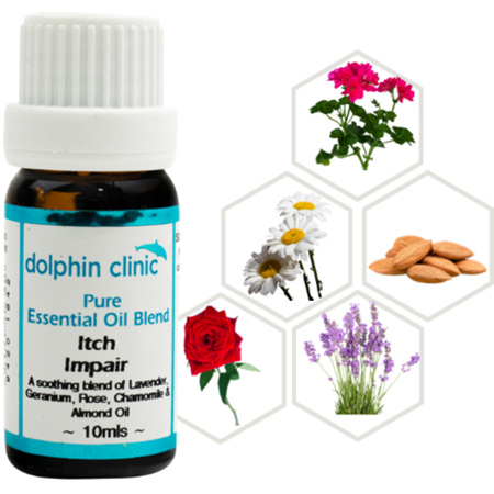 DOLPHIN Itch Impair Blend 10ml