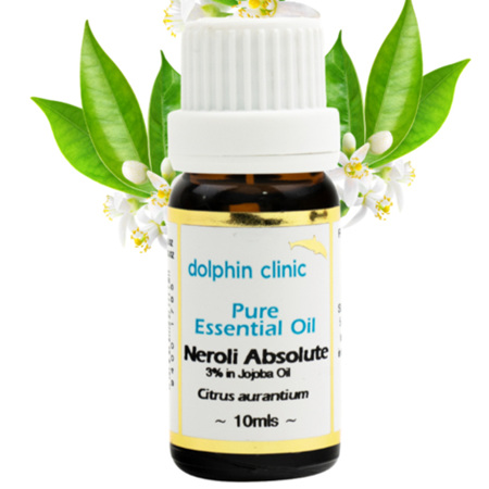 DOLPHIN Neroli Essential Oil 10ml