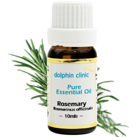 DOLPHIN Rosemary Essential Oil 10ml
