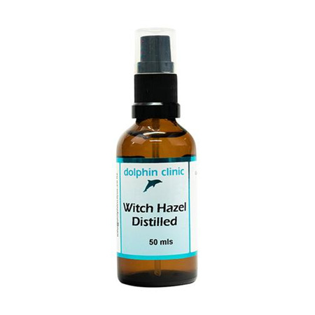 DOLPHIN Witch Hazel 50ml