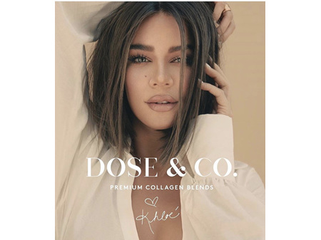 Dose and Co Collagen