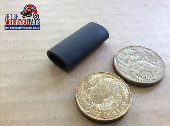 Double Bullet Connecting Sleeve - British Motorcycle Parts Ltd - Auckland NZ