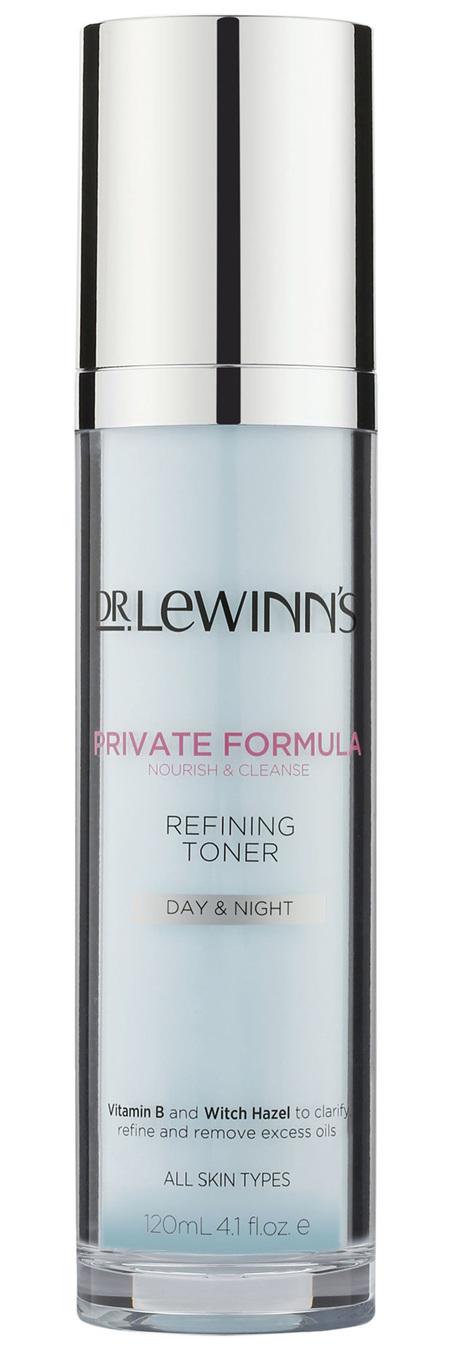 Dr. LeWinn's Private Formula Refining Toner 120mL