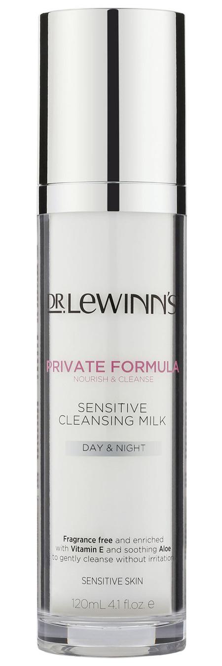 Dr. LeWinn's Private Formula Sensitive Cleansing Milk 120mL