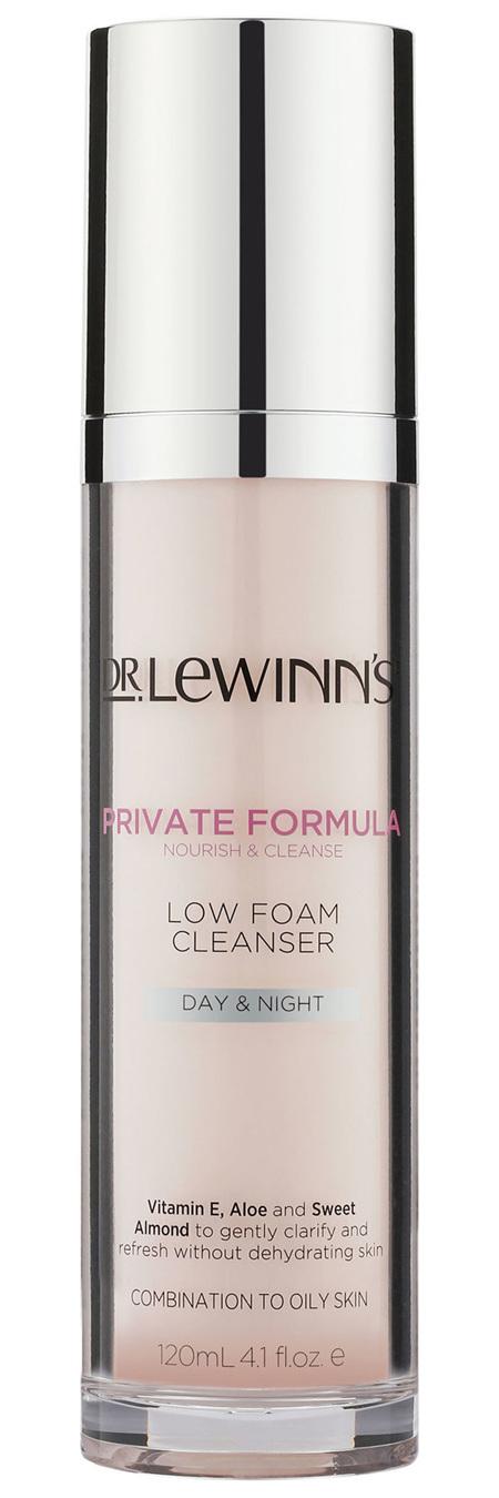 Dr. LeWinn's Private Formula Low Foam Cleanser 120mL