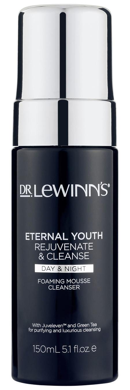 Dr. LeWinn's Eternal Youth Foaming Mousse Cleanser 150mL