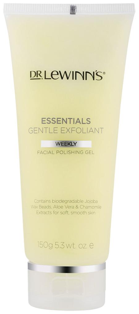 Dr. LeWinn's Essentials Facial Polishing Gel 150G