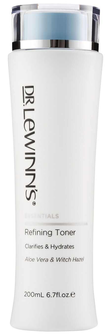 Dr. LeWinn's Essentials Refining Toner 200mL