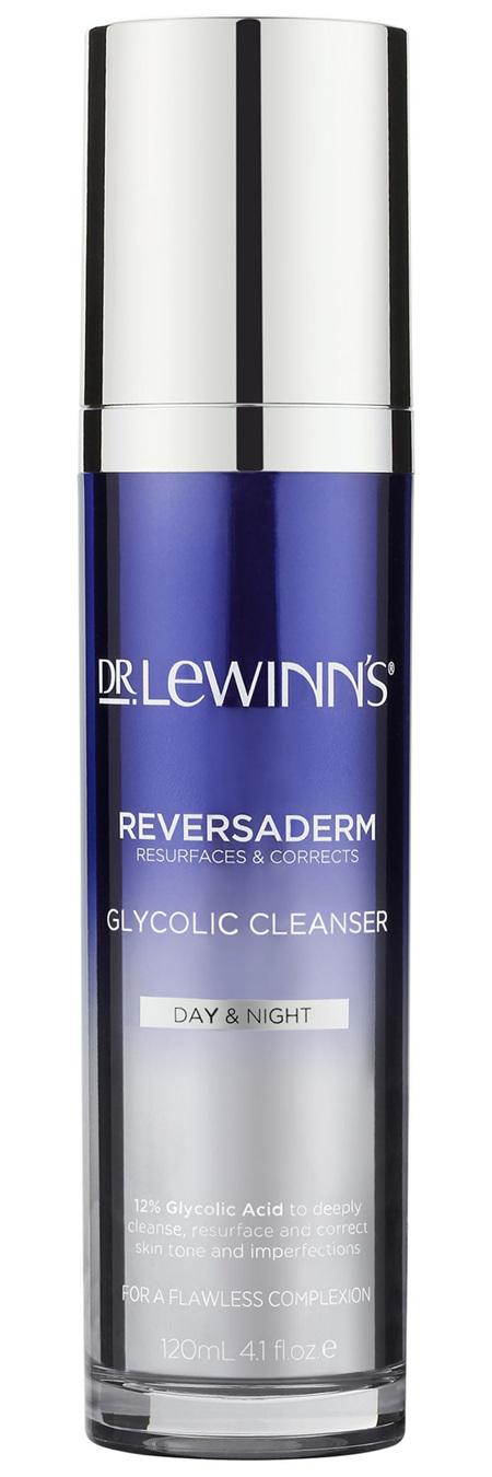 Dr. LeWinn's Reversaderm Glycolic Cleanser 120mL