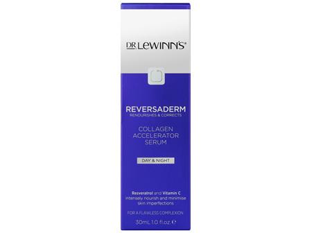 Dr. LeWinn's Reversaderm Collagen Accelerator Serum 30mL