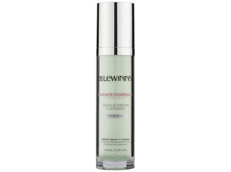 Dr. LeWinn's Private Formula Gentle Cream Cleanser 120mL
