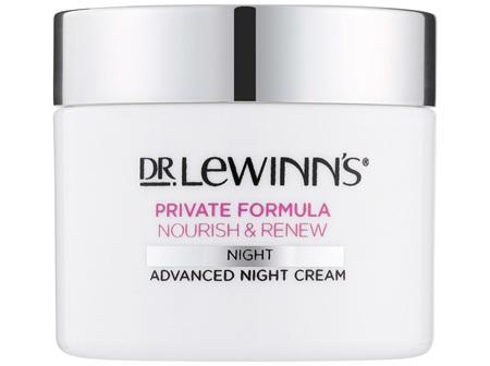 Dr. LeWinn's Private Formula Advanced Night Cream 56G