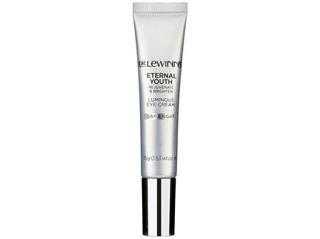 Dr. LeWinn's Eternal Youth Luminosity Day & Night Eye Cream 15G