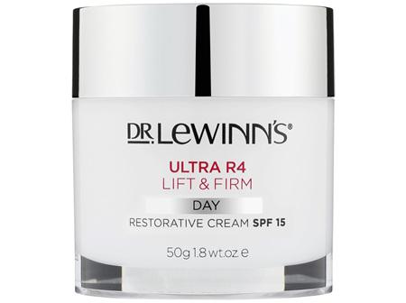 Dr. LeWinn's Ultra R4 Restorative Cream SPF15 50G