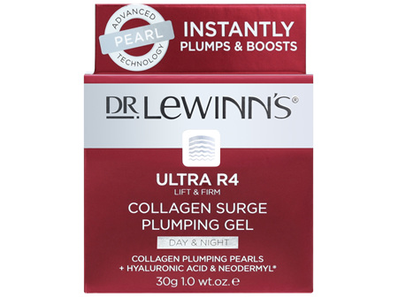 Dr. LeWinn's Ultra R4 Collagen Surge Plumping Gel 30g