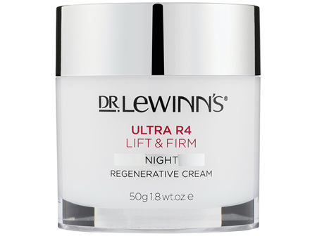 Dr. LeWinn's Ultra R4 Regenerative Night Cream 50G