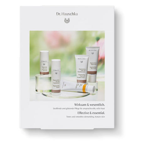 Dr.H Effective & Essential Kit