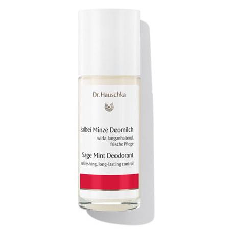 DR. HAUSCHKA Deodorant Sage Mint 50ml
