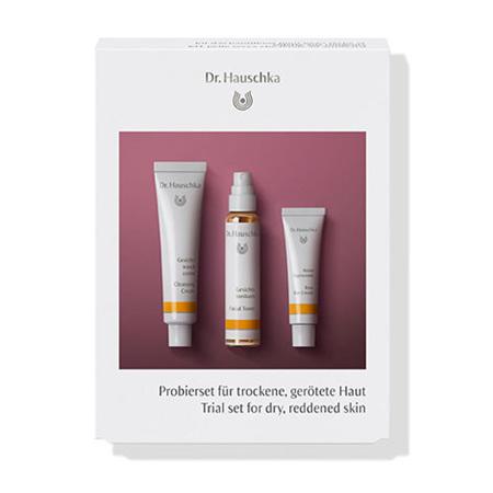 DR. HAUSCHKA Starter Kit Dry Skin