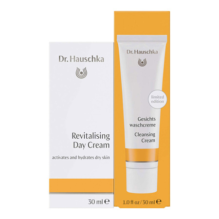 Dr.H Revitalising Day Cream with a Free Gift