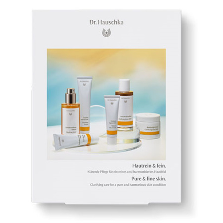 Dr.H Trial Kit Pure & Fine