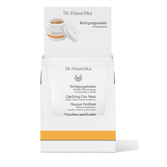 Dr.H Clay Mask Sachet 10g