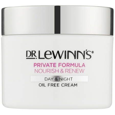 Dr. LeWinn's Private Formula Oil Free Day and Night Cream 56G
