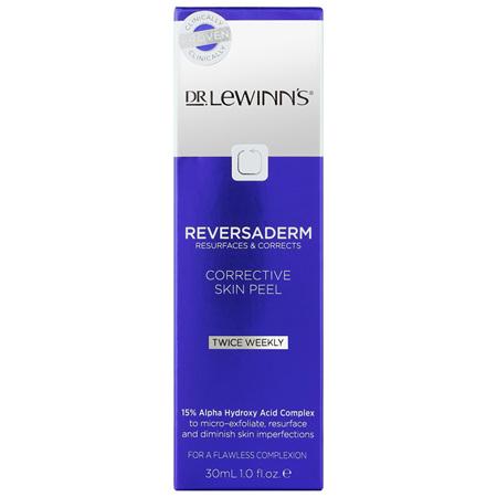 Dr. LeWinn's Reversaderm Corrective Skin Peel 30mL