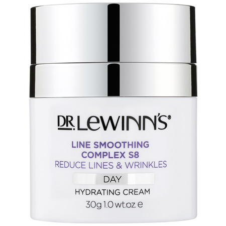 Dr. LeWinn's Line Smoothing Complex Hydrating Day Cream 30G