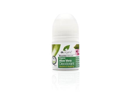 Dr.O Aloe Vera Deodorant 50ml