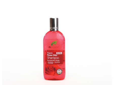 Dr.O Rose Otto Shampoo 265ml