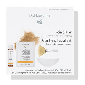 Dr.H Clarifying Facial Set