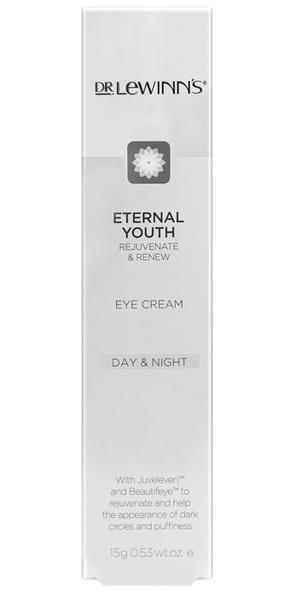 Dr. LeWinn's Eternal Youth Day & Night Eye Cream 15G