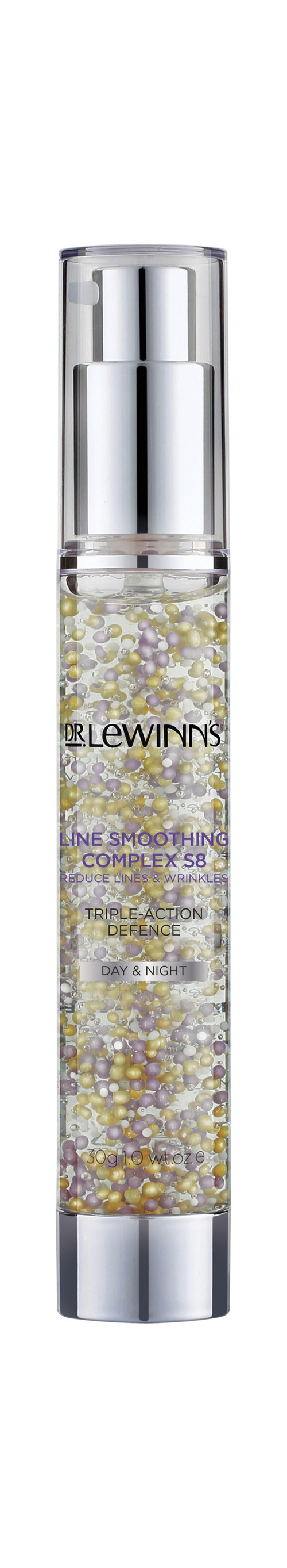 Dr. LeWinn's Line Smoothing Complex Triple Action Day Defence 30g