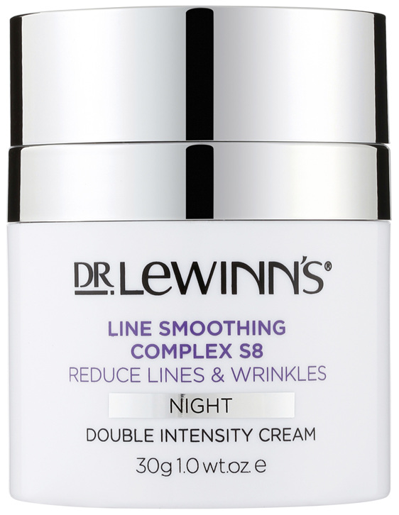 Dr. LeWinn's Line Smoothing Complex Double Intensity Night Cream 30G