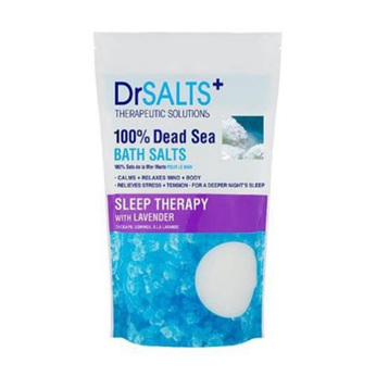DR SALTS+ Bath Salt Sleep Therapy 1kg
