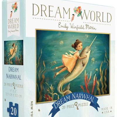 Dream World Puzzles