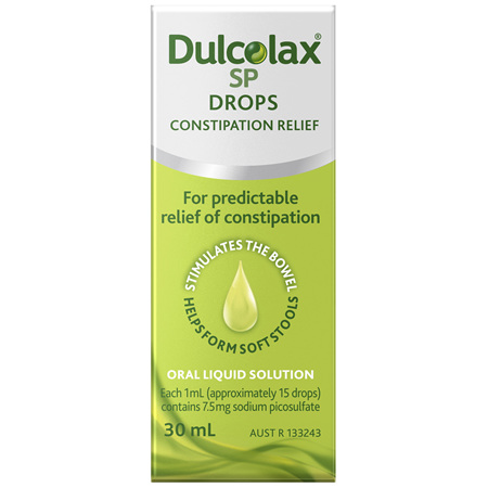 Dulcolax SP Drops 30mL