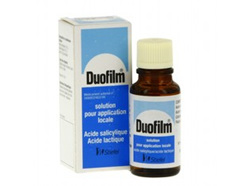 Duofilm Wart Removal Liquid - 15mL